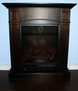 Electric Fire Place by Muskoka Cambridge Kitchener Area image 4