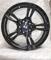 225/45R17 225/50R17 BMW winter alloy Replica package