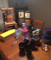 Garage sale/Yard Sale