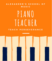 Piano and Theory Lessons! $15/Half Hour