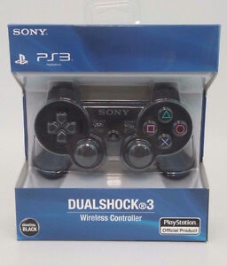 Lot of 3 Genuine Sony Playstation 3 Wireless Controller