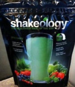 Shakeology Greenberry