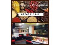(Ex Chicken & Chip) Restaurant in Cape Hill