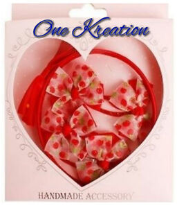 One Kreation - New Hair Accessories Comox / Courtenay / Cumberland Comox Valley Area image 2