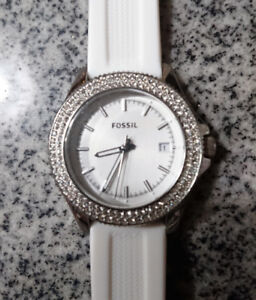 Fossil Women's Watch with Detachable Straps
