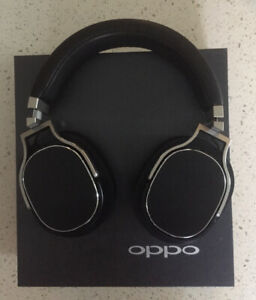 OPPO PM-3 Closed-Back Planar Magnetic Headphones