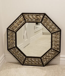 Wall Mirror 3 ft wide