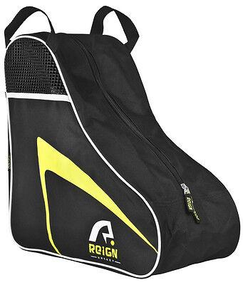 Reign Hockey Skate Bag! Powerslide Inline Skate und Schlittschuh Tasche! NEU