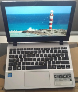 FOR PARTS OR REPAIR AS-ISAcer Laptop Aspire V3-111P-C0T9 Intel C