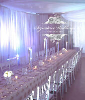 Decorated Venue Space available in Prince George