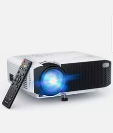 APEMAN LC350 3,5 Lumen Portable LCD Projector