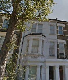 1 bedroom flat in 137 Fernhead Road, Queens Park, W93