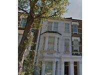1 bedroom flat in 137 Fernhead Road, Queens Park, W93