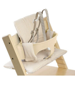Tripp trapp stokke cushion for  chair