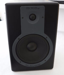 Single BX8A Studio Reference Monitor(s) swap for mic