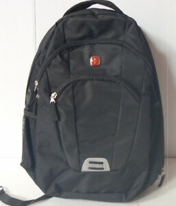 "Swiss Gear SWA2402 17.3"" Laptop Bagpack BACK TO SCHOOL"