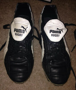 RUGBY Cleats