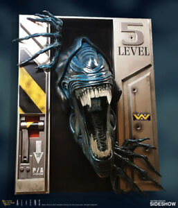 PRE-ORDER Alien Queen Statue by Hollywood Collectibles Group