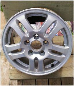 """1 Mag 15"""" Honda CRV 5 X 114.3"""