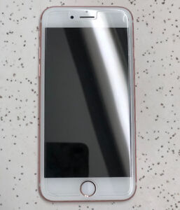 iPhone 6s Rose gold 32GB, in excellent condition.