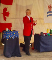 Magic Rik - Your Magician in The Maritimes