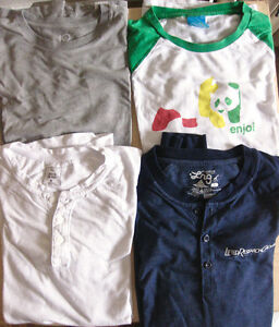 For sale: Range of men's clothing (UPDATED)