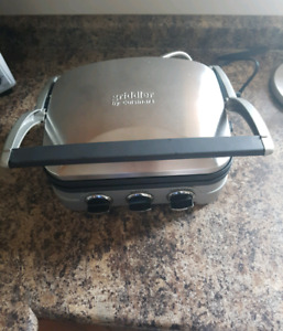 New Cuisinart Grill