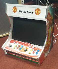 Bartop arcade NEW