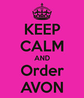 Buy Avon today! Barrie and area.