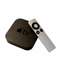 Apple TV 3rd Generation NEW
