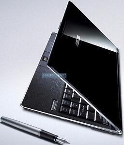 ASUS U1 SERIES U1F-1P016E INTEL U2400 1.5 GB / 80GB HDD GMA950