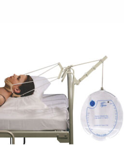 Buy Cervical Traction Kit (Sleeping) with Weight Bag