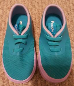 People Footwear - Girls Shoes 7T