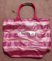 New Victoria's Secret large tote/beach bag