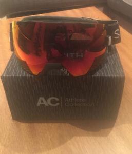 Smith I/OX Ski/Snowboard Goggles, Brand New