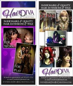 Professional Quality Wigs Cornwall Ontario image 10