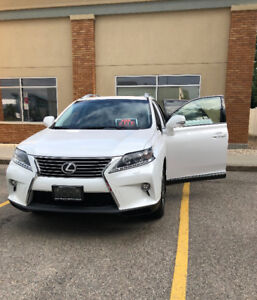2015 Lexus RX 350 AWD 4dr Sportdesign w/ Backup Cam., Bluetooth