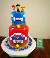 Custom Cakes, Cupcakes & much more!