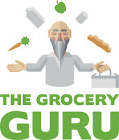 The Grocery Guru Professional Delivery Serivce within HRM area