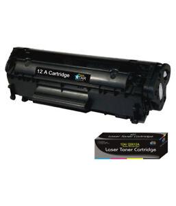 Canada's lowest BEST price Quality Laser Toner Cartridges Q2612A