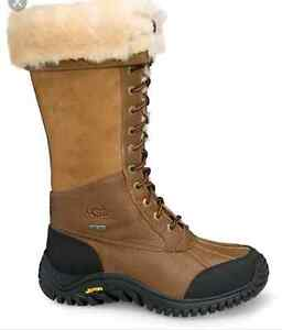 New UGG women winter boots Adirondack Tall