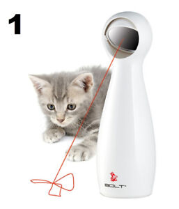 Jeu Projecteur laser pour Chat PetSafe Bolt Cat Toy NEUF