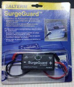 Calterm Surgeguard