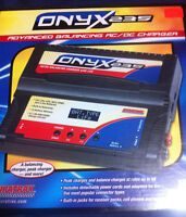 Onyx235 Balancing AC/DC charger