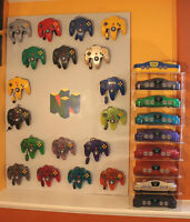 Looking for N64 system and games