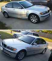 2002 bmw 325xi trade for suv