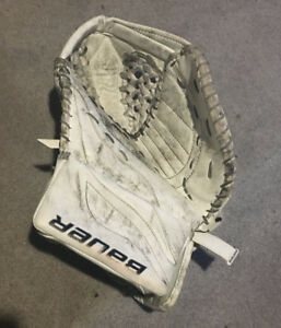 Bauer Reactor Goalie Catch Glove