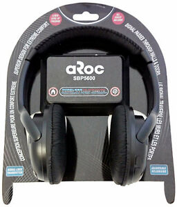 Wireless Headphones AROC SBP-5600