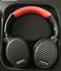 Noise Cancelling Headphones - Wireless