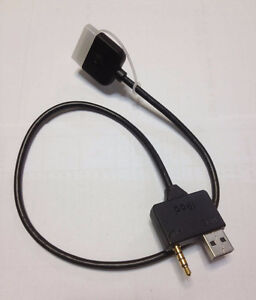 Hyundai Genuine Interface Cable for iPod.